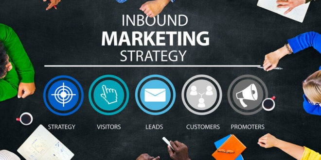Inbound marketing y marketing de contenidos