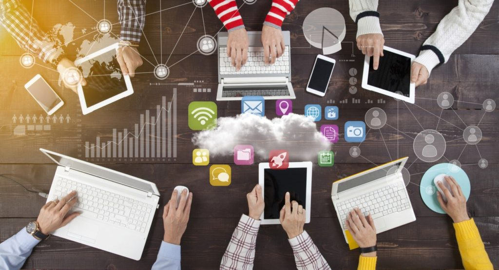 talento agencia marketing digital