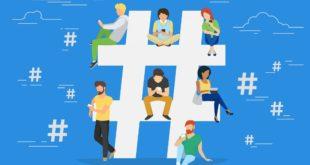 Hashtags: 4 Razones por las que incrementan la presencia de tu marca