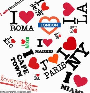 ejemplos de lovemarks