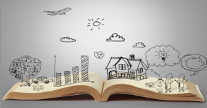 storytelling lovemark