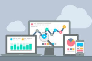 analítica web en diferentes dispositivos del marketing digital