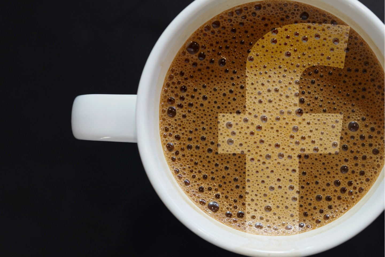 Facebook Cafés