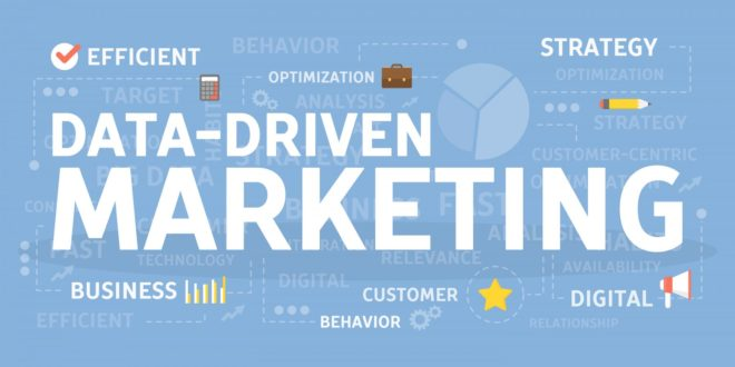 beneficios data driven marketing