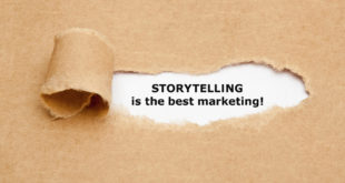 Storytelling: El marketing emocional para tu audiencia