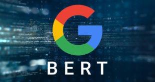 BERT: El nuevo plan de Google para posicionamiento web