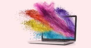 El Valor del Color para un Sitio Web Atractivo