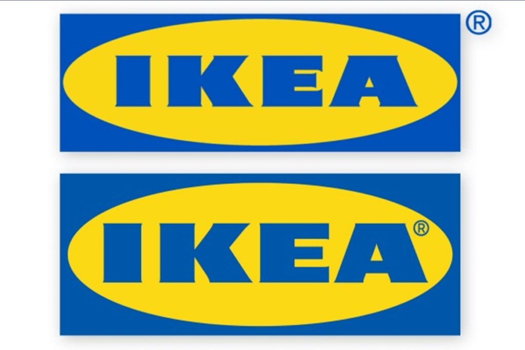 logo IKEA nuevo