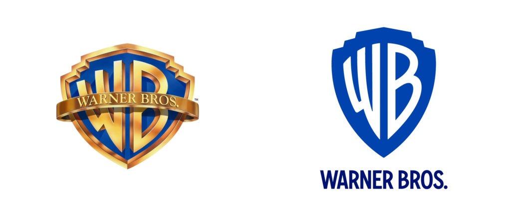logo Warner Bros nuevo