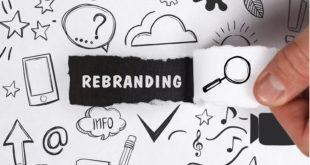 Rebranding Minimalista: Nueva apuesta para un cambio de imagen