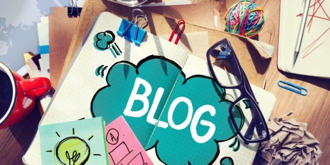 plan de contenidos blog