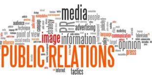 PR Online: Las relaciones publicas en el mundo online