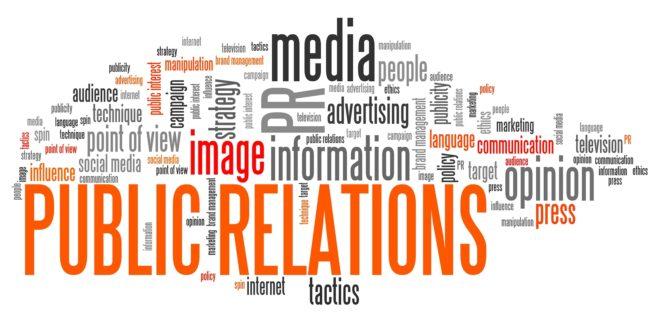 relaciones públicas online
