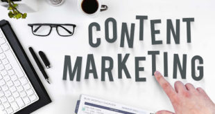 Las 5 Fases de un Content Marketing Efectivo