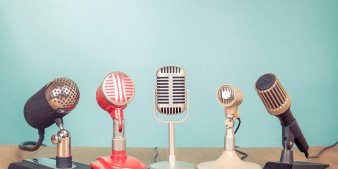podcast corporativo