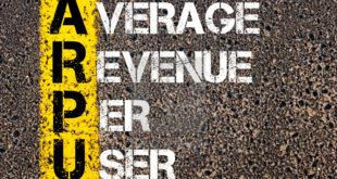 La métrica ARPU: Conoce el crecimiento de tu empresa