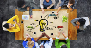Creatividad Empresarial: El secreto del éxito