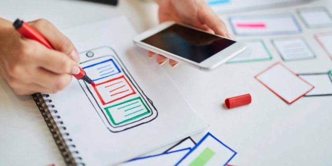 experiencia de usuario diseño web