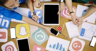 Cómo Hacer un Buen Manejo de Redes Sociales para Pymes