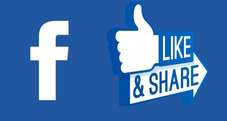 compartir publicaciones redes sociales
