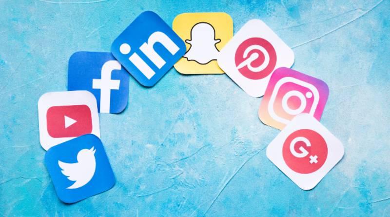 plataformas redes sociales