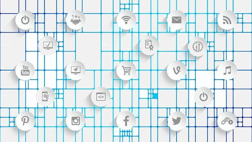 transparencia redes sociales
