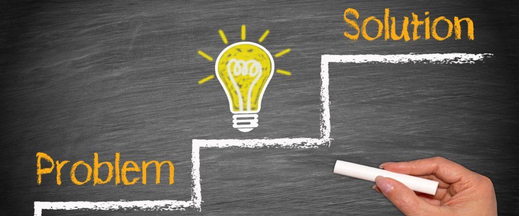 solución de problemas en tu estrategia de redes sociales