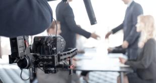 5 Razones para Considerar un Video Institucional para tu Empresa