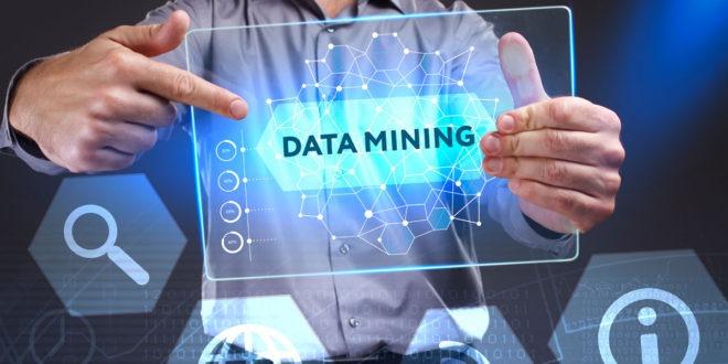 data mining (minería de datos)