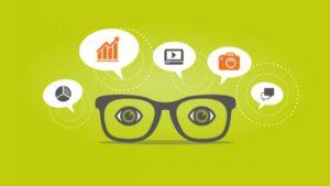 elementos visuales para publicidad digital