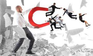 identificar clientes potenciales con estrategia digital